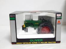 1:16 Oliver Super 77 Puller