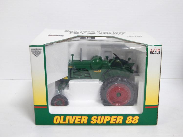 1:16 Oliver Super 88 LP