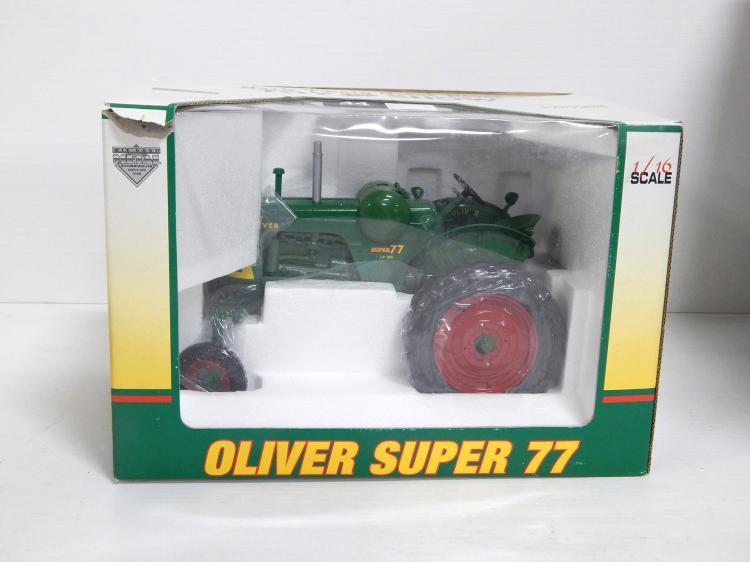 1:16 Oliver Super 77 LP