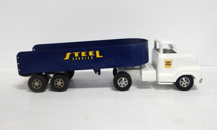 Buckeye Steel Carrier Truck