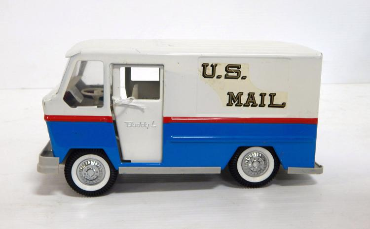 Buddy L US Mail Truck