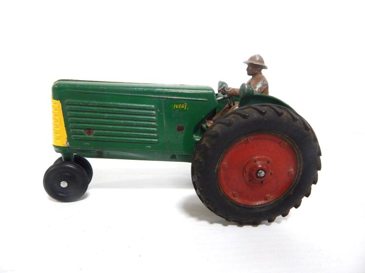 1:16 Scale Oliver 77