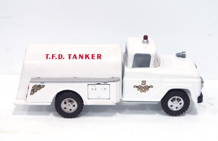 Tonka Tanker
