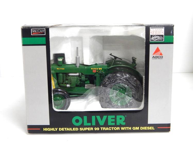 1:16 Oliver Super 99