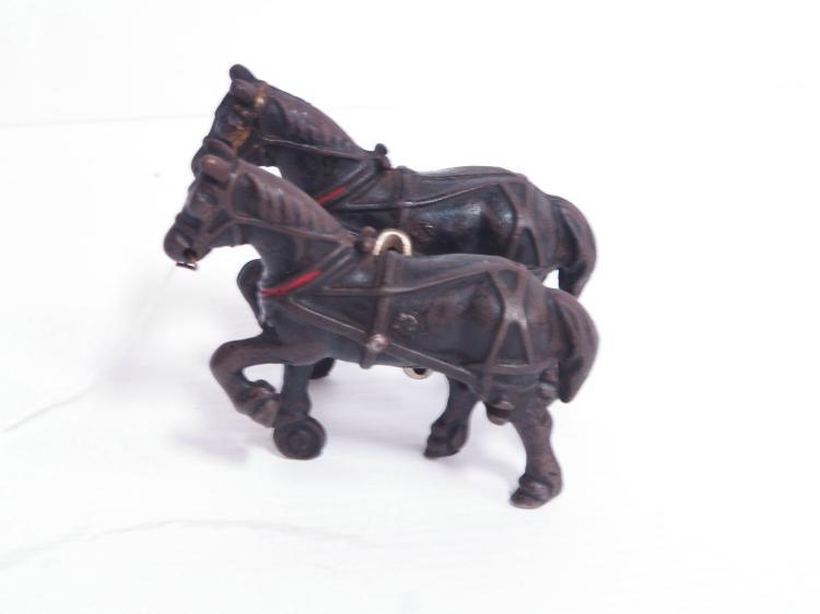 Arcade Horse Team