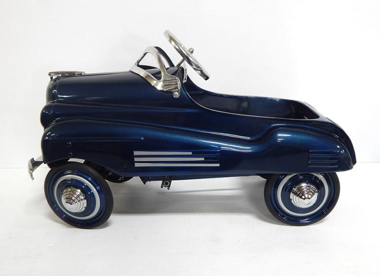 Murray Pontiac Pedal Car