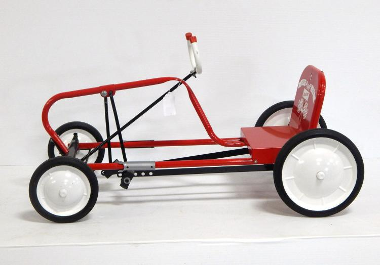 AMF Pedal Go-Cart