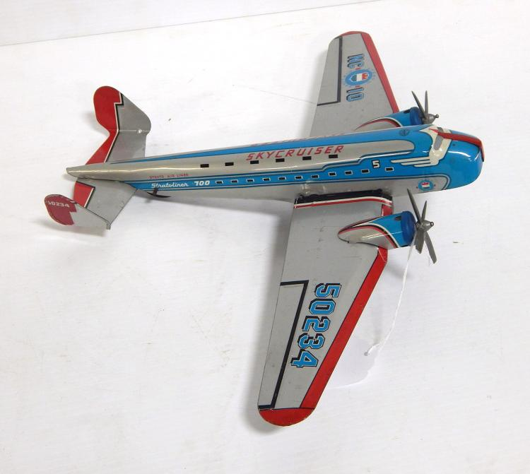 Marx Skycruiser Jet
