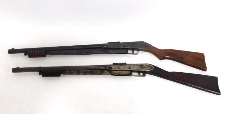 (2) Daisy BB Guns
