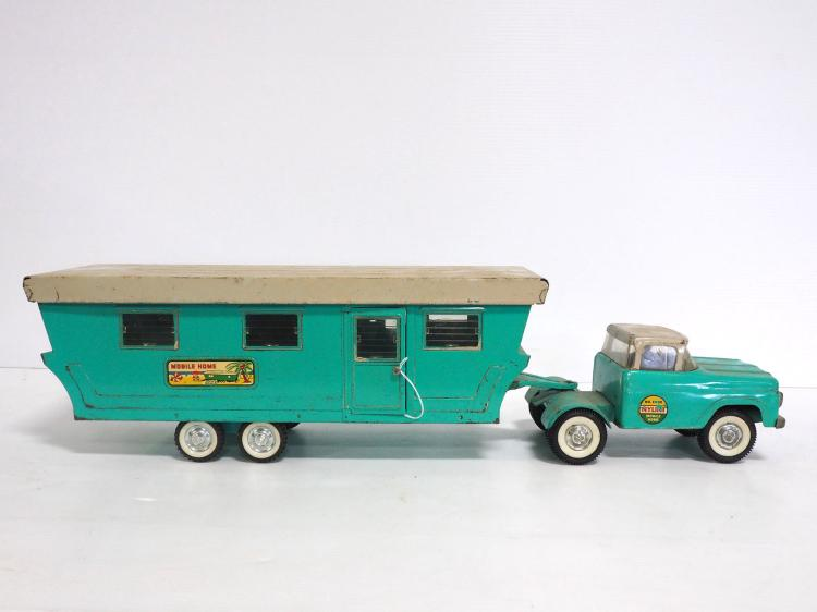 Nylint Truck & Mobile Home