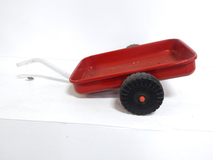 Pedal Tractor Trailer