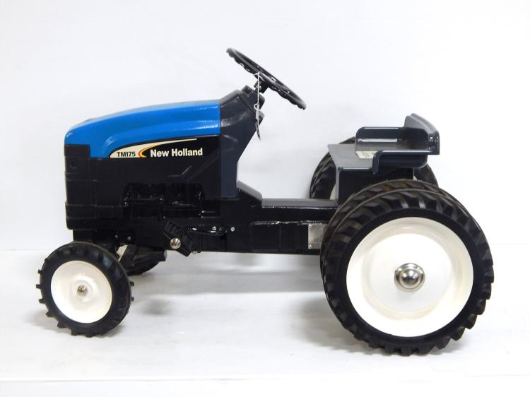 New Holland Pedal Tractor