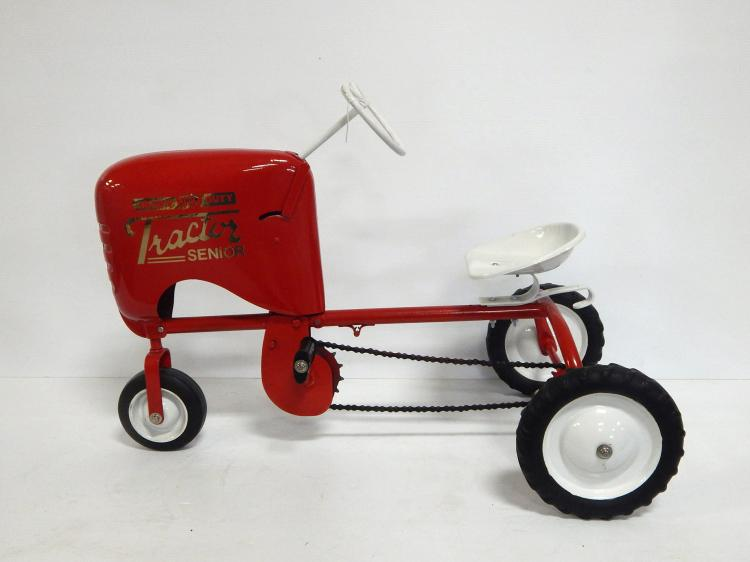 BMC Pedal Tractor