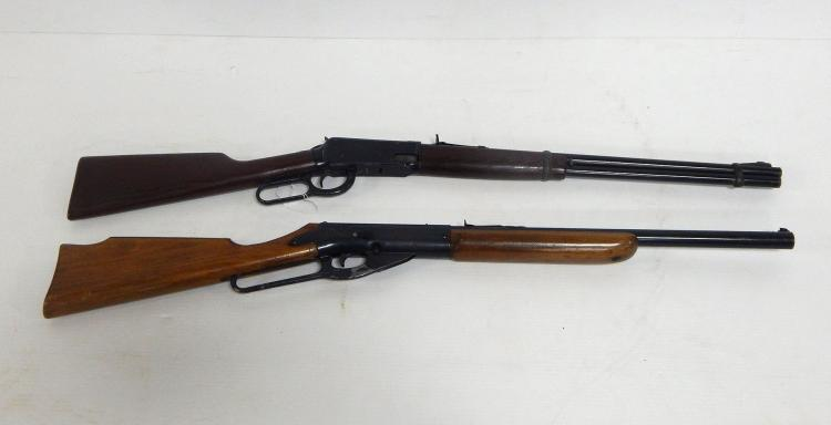 Daisy Pellet Rifle & BB Gun