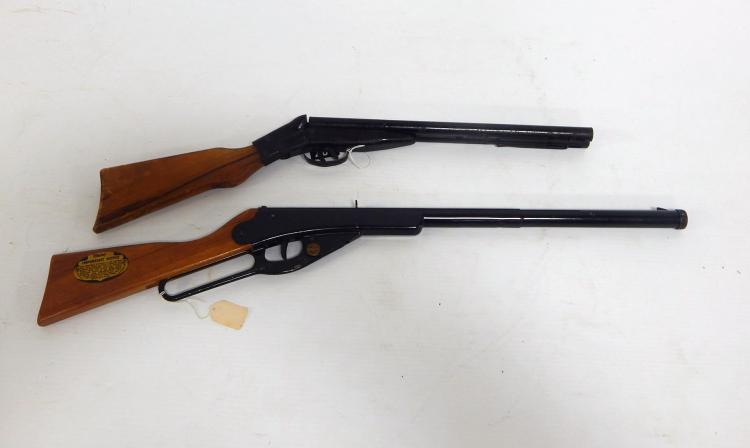 (2) BB Guns