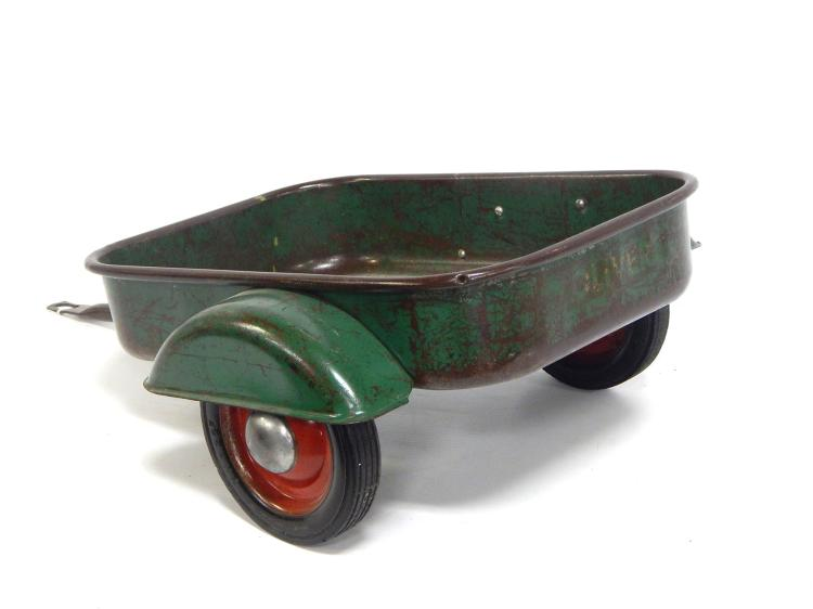 Oliver Pedal Tractor Trailer