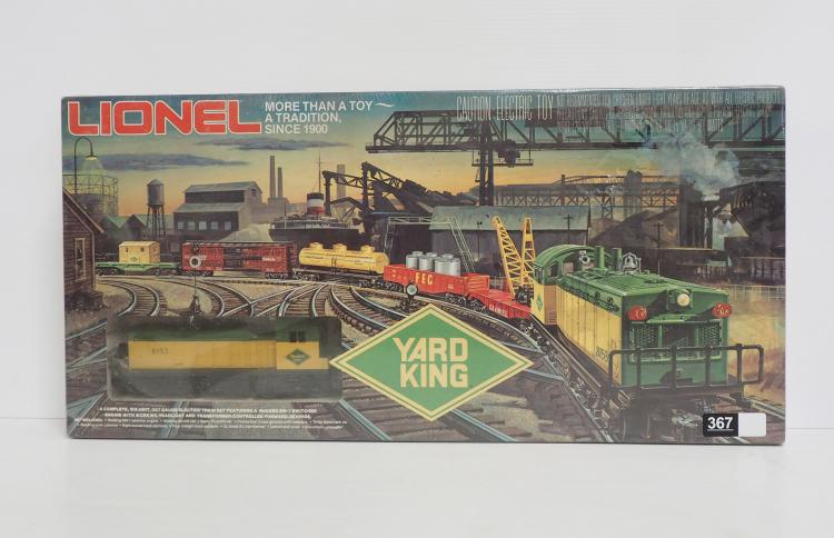 NIB Lionel No.8153 Train Set