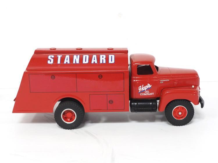 Standard Oil Truck