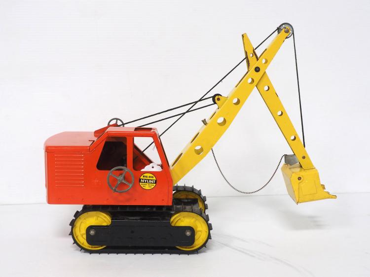 Nylint Big Dig Power Shovel