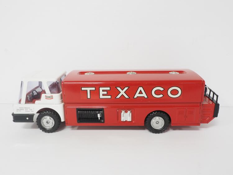 Buddy L Texaco Oil Truck
