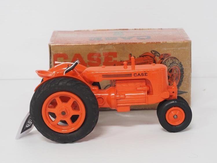 Monarch Case Tractor