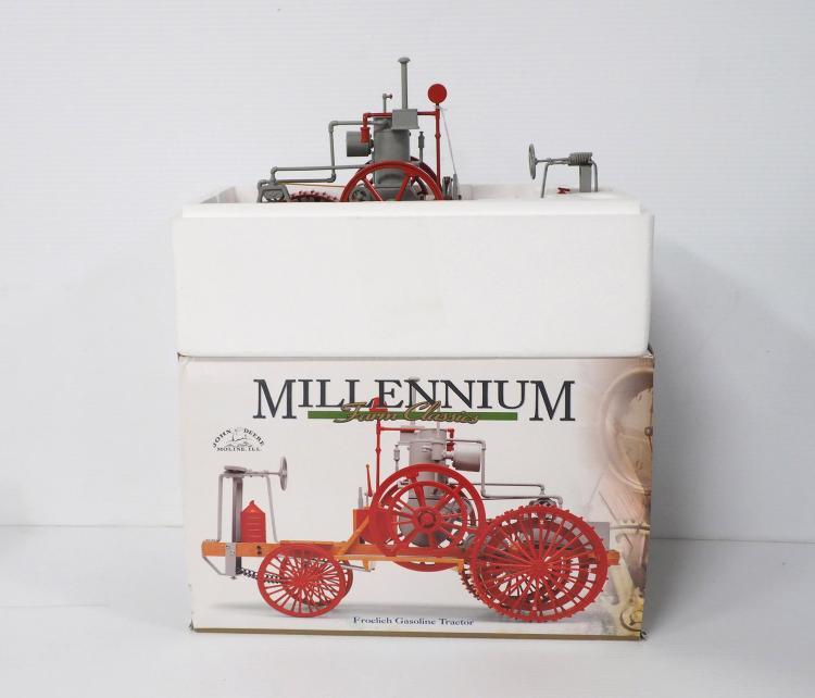 Ertl Millenium John Deere