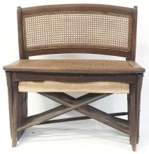Folding Army Major Cot/Bench