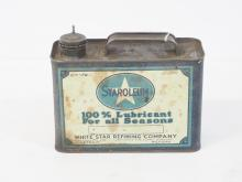 White Star Refining Co. Oil Can