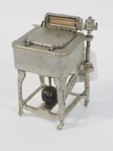 Maytag Toy Wash Machine