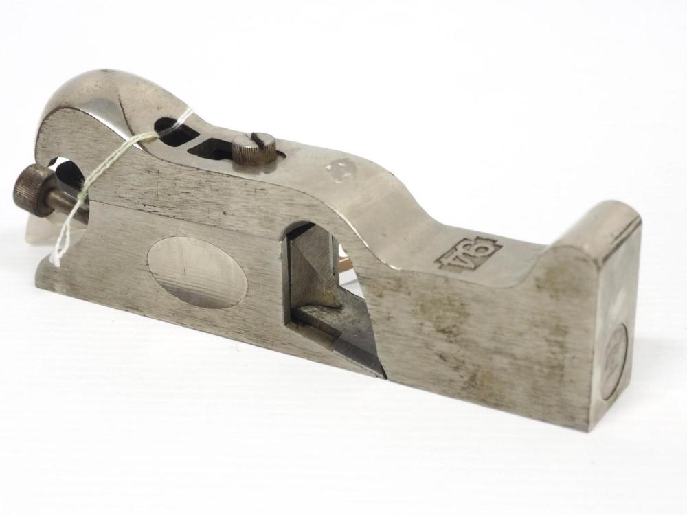 Stanley No.94 Cabinet Maker's Rabbet Plane