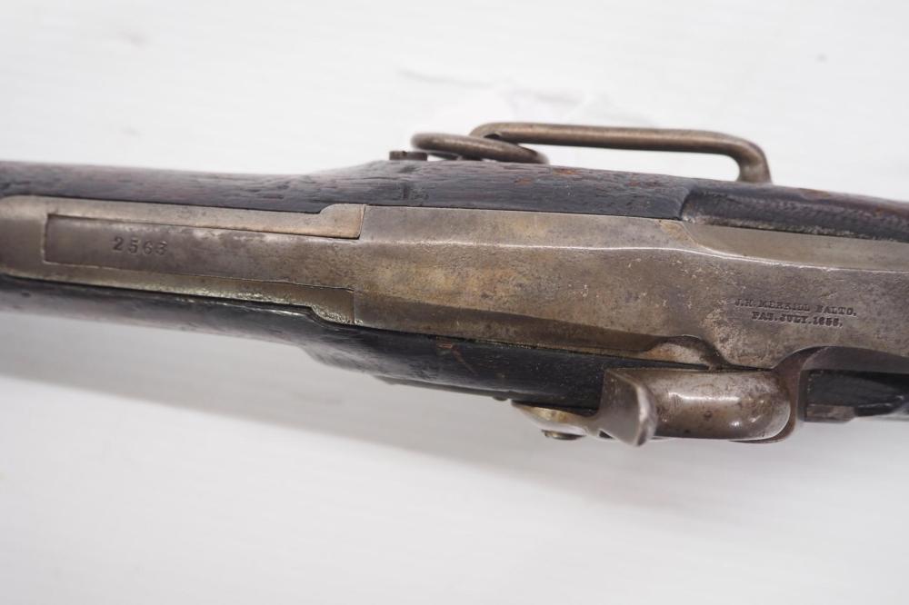 Civil War Merrill Carbine Type 1, .54 cal.