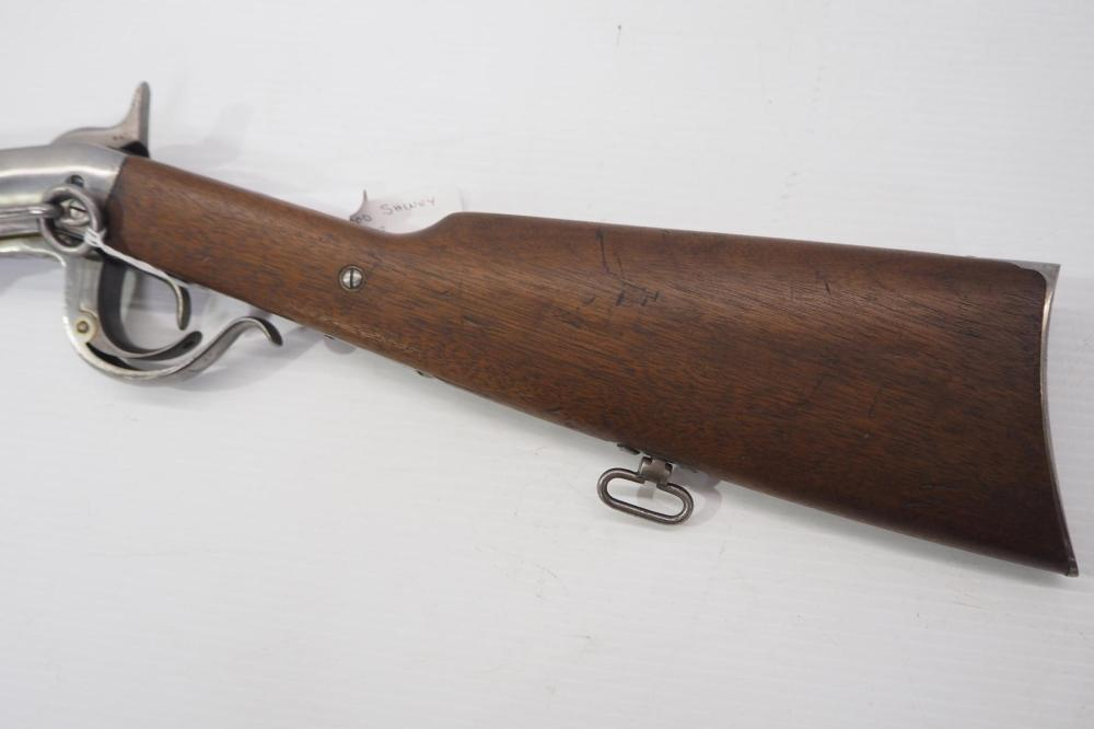 Burnside Civil War Carbine 3rd Model, .54 cal.