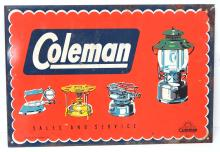 2-DAY COLEMAN AUCTION! Saturday Session
