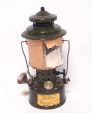 1952 US Military Lantern