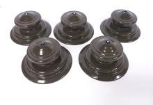 #252A Military Lantern Ventilators