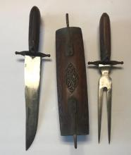 Knives for Sale at Online Auction | BID NOW to Buy Knives
