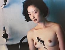 Nobuyoshi Araki (b. 1940) Japanese