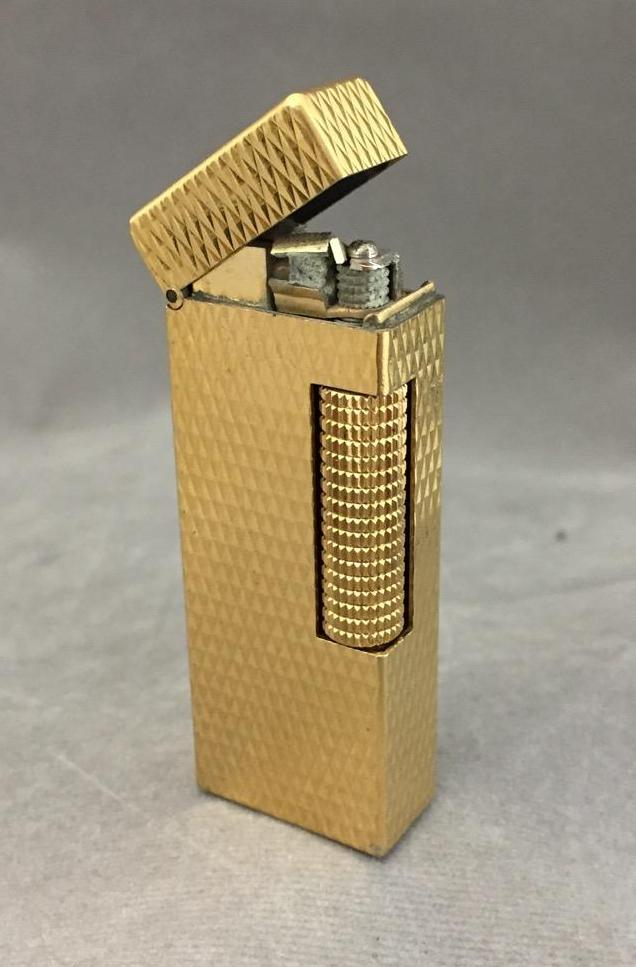 from Diego dating dunhill lighters
