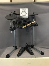 Like-New Simmons ST-300 Electronic drum kit