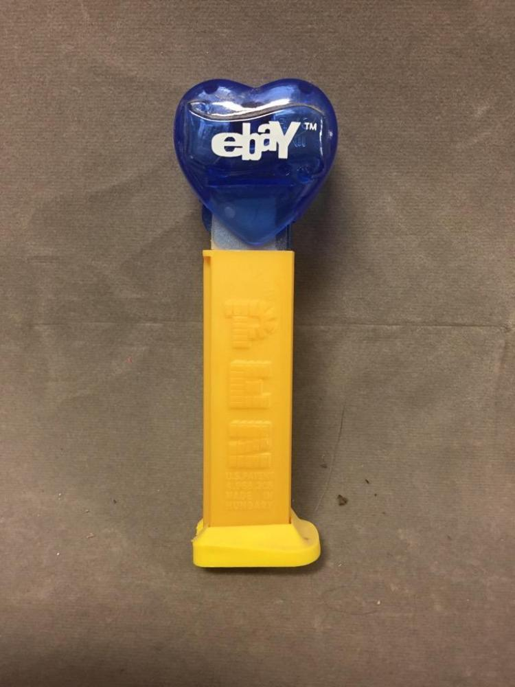 How to Start a Pez Dispenser Collection