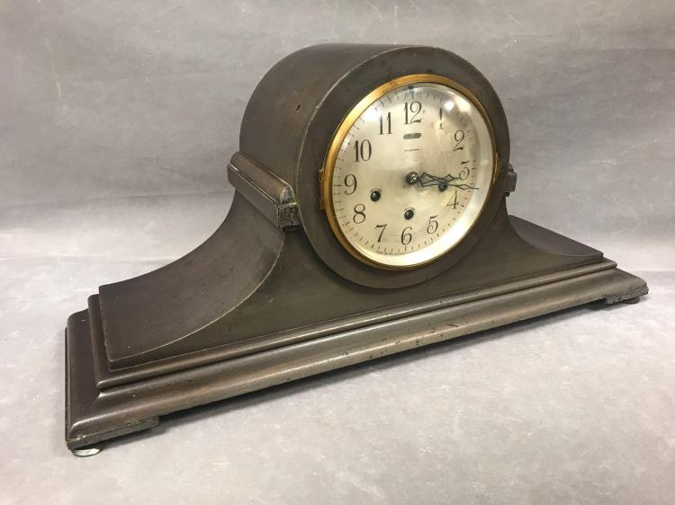 Ansonia Clock Co. chime or silent mantle clock