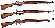 F18 - .303 P14 Enfield Service Rifle