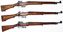 F19 - .303 P14 Enfield Service Rifle