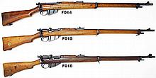 F14 - .303 Long Lee L.E.1* Service Rifle