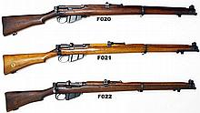 F22 - .303 S.M.L.E No. 1 Mk 3 * Service Rifle