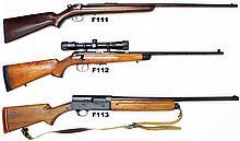 F113 - 12ga Browning Model A5 S/A Shotgun