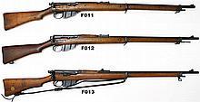 F13 - .303 Long Lee L.E. 1* Service Rifle