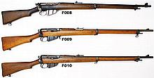 F9 - .303 Long Lee L.E. 1* Service Rifle