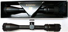 A6 - Nikon Monarch 2,5-10 x 42 Rifle Scope