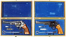 D18 - .44mag Smith & Wesson Mod 29-2 Revolver - Cased
